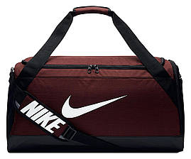 Спортивная сумка Nike Brasilia Training medium (в трех цветах), фото 2