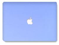 "Чехол-накладка DK Plastic Matt Ice Cream Series для Apple MacBook Pro 13"" Retina (2012 - 2015) (violet)"