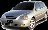 Тюнинг Kia Rio 1 Hatchback 2000-2005