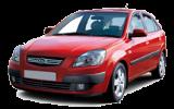 Тюнинг Kia Rio 2 Hatchback 2005-2011