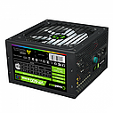 "Блок питания GameMax VP-600-M-RGB 600W ""Over-Stock"", фото 4"