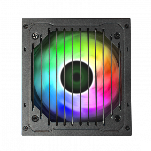 "Блок питания GameMax VP-600-M-RGB 600W ""Over-Stock"""