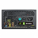 "Блок питания GameMax VP-600-M-RGB 600W ""Over-Stock"", фото 6"