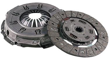 Комплект зчеплення Sachs 3400 710 011