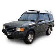 Тюнинг Land Rover Discovery 2 1998-2004гг