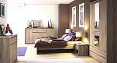 Спальня Нортон