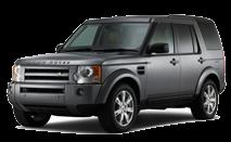 Тюнинг Land Rover Discovery 3 2004-2009гг