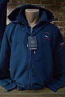 32-Paul Shark -Мужской Спортивный Костюм-Зима 2020/ Микрофибра на флисе, фото 1