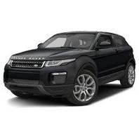Тюнинг Range Rover Evoque 2011+