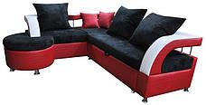 Угловой диван Миллениум, фото 3