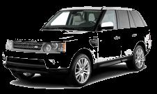 Тюнинг Range Rover Sport 2005-2013гг