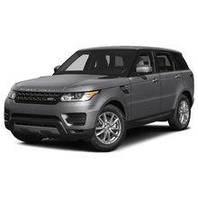 Тюнинг Range Rover Sport 2014+