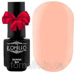 Гель-лак Komilfo Limited Edition №U028 5 мл