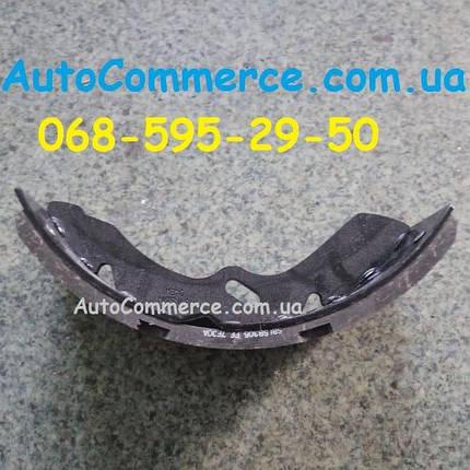Колодка тормозная передняя, задняя Hyundai HD78, HD65 Хюндай HD (110мм) 5830545A62, фото 2