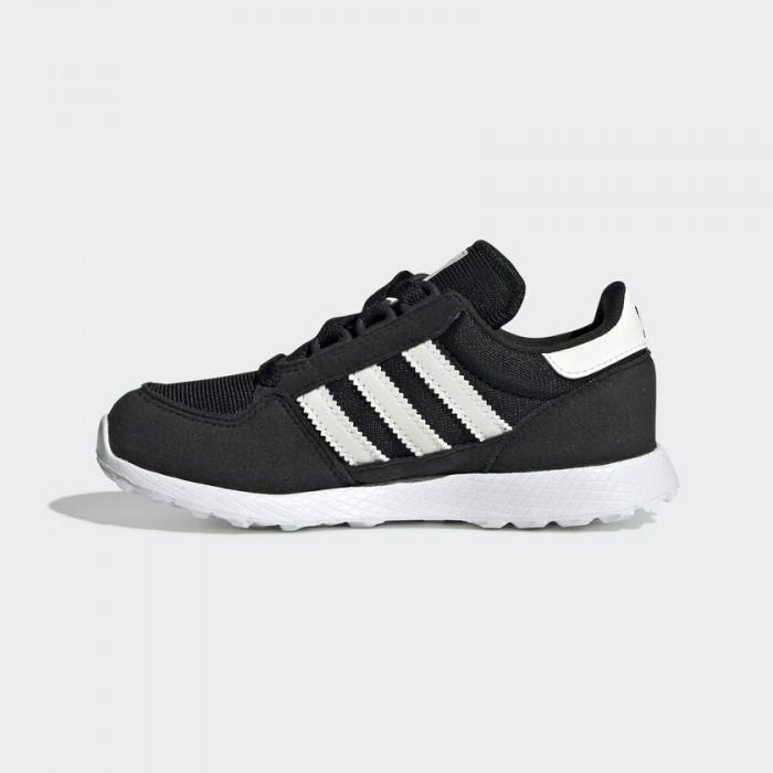 Детские кроссовки Adidas Originals Forest Grove EE6573