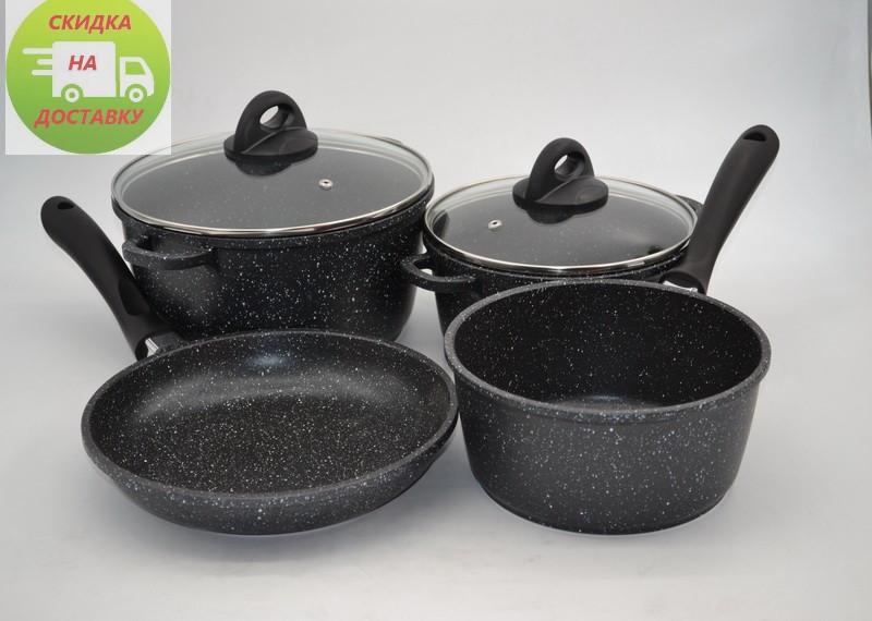 Набор посуды из 6 предметов Benson BN-312