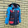 Детская куртка для мальчика осень весна, фото 4