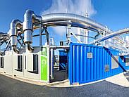 Энергия биомассы: перспективы использования биогаза