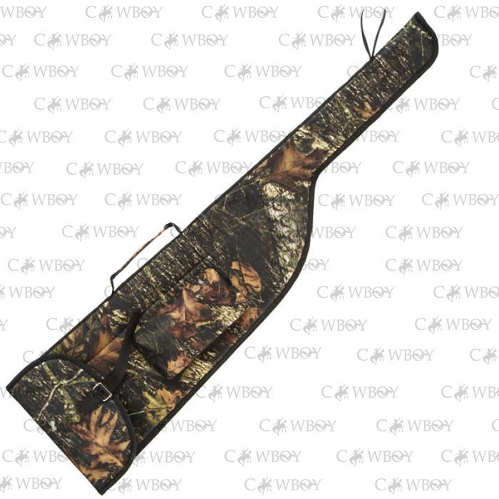 Чехол ружейный 90 см, камуфлированный