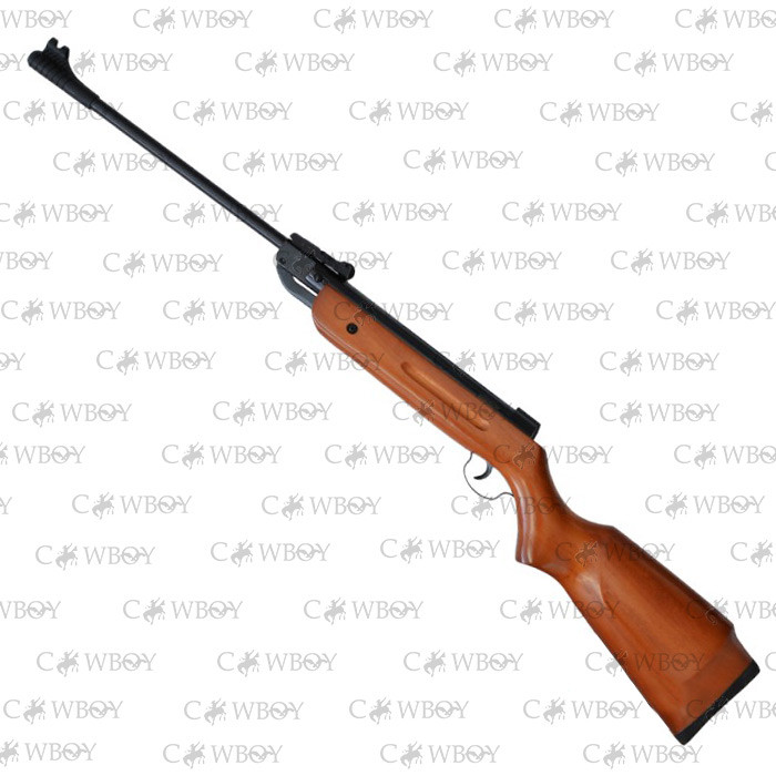 Пневматическая винтовка Tytan B1-4 дерево