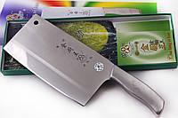 Нож - топор для резки мяса и костей  33см.  tm Chu  Fang Yi Bao