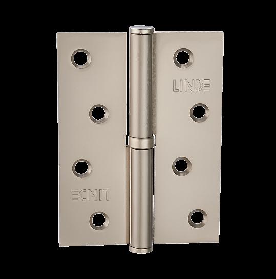 Завіса врізна H-100 мм R MVM (в асортименті)