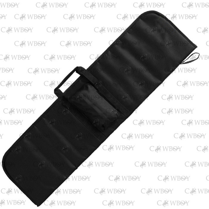 Чехол для помпового ружья 110см ,черный