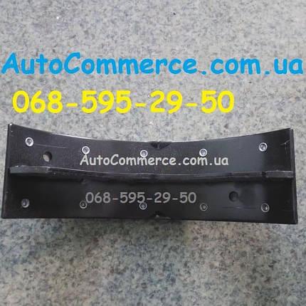 Колодка тормозная задняя, передняя Hyundai HD65, HD72 Хюндай HD (85мм), фото 2