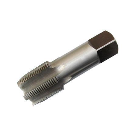 """Метчик трубный машинно-ручной G 1/4"""" шлифованный для сквозных отверстий ГОСТ 3266-81"""