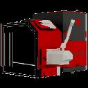 Altep Trio Uni Pellet Plus (КТ-3ЕPG) 80 кВт (горелка+шамот), фото 6