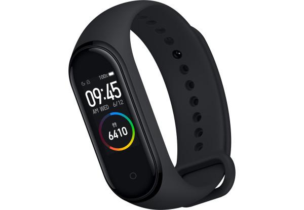 Фитнес-браслет Xiaomi mi band 4 .