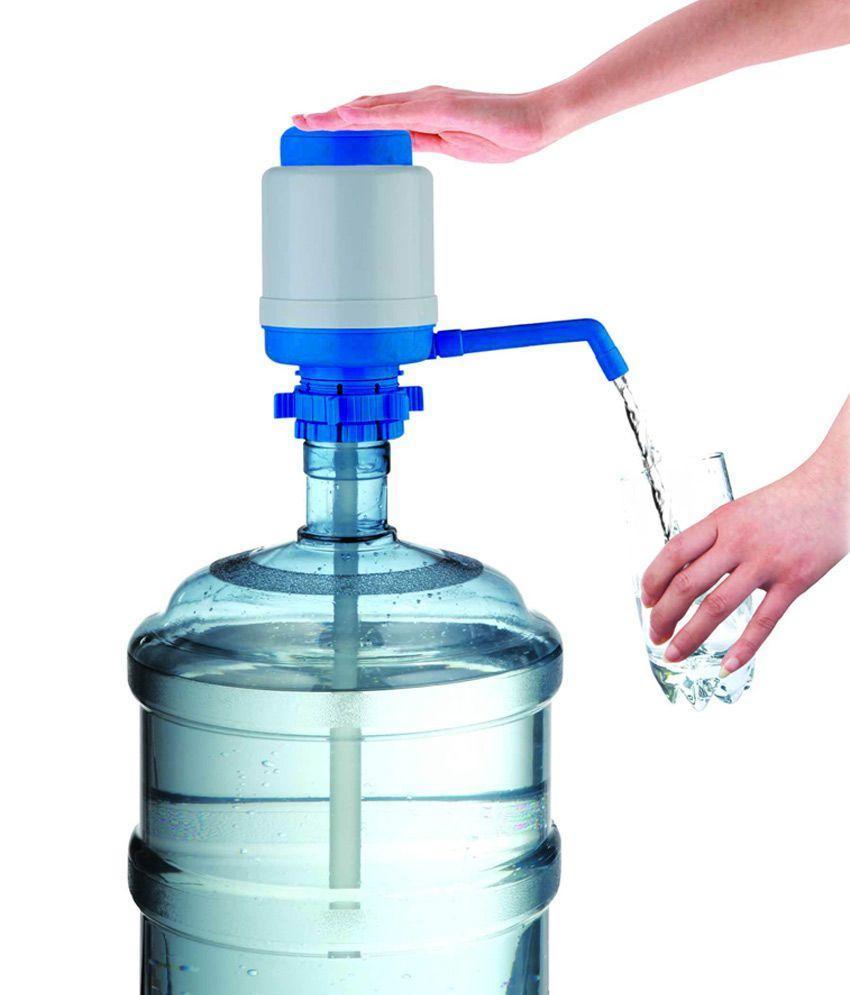 Ручная помпа для воды Drinking Water Pump
