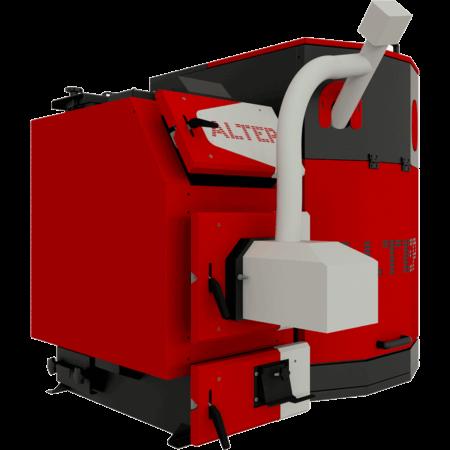 Котел Altep TRIO Uni Pellet (KT-3EPG) 20 кВт (с горелкой)