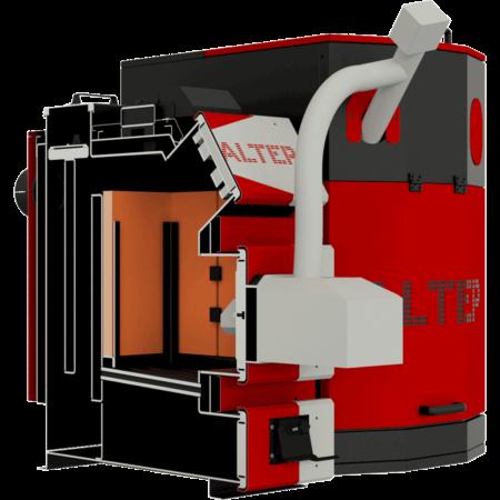 Котел Altep TRIO Uni Pellet (KT-3EPG) 30 кВт (с горелкой)