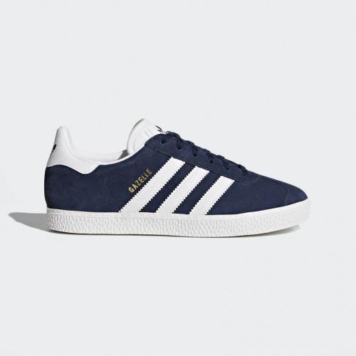 Детские кроссовки Adidas Originals Gazelle BY9144