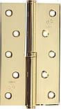 Завіса для дверей врізна h-100 мм R Gavroche (в асортименті), фото 3