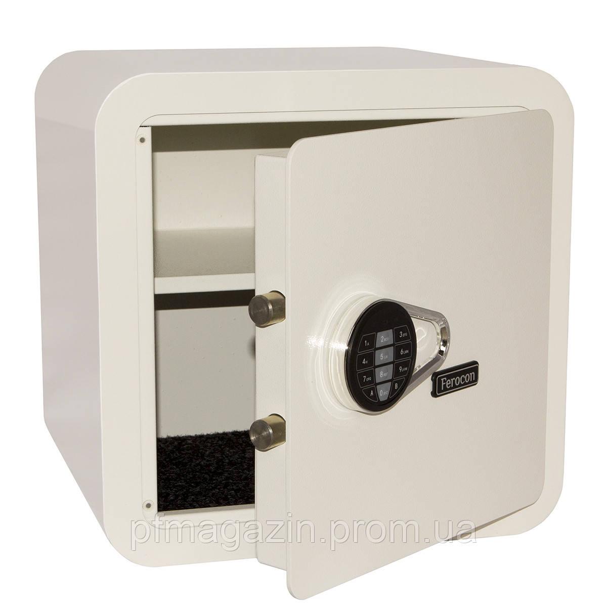 Сейф мебельный ENERGY 40 E (ВхШхГ - 400х400х360)