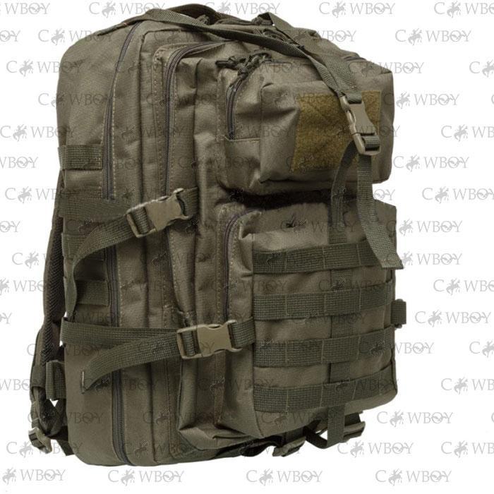 Тактический рюкзак 45 литров, олива
