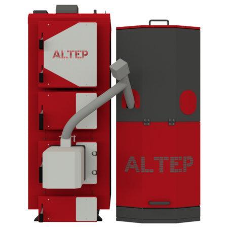 Котел Altep Duo Uni Pellet (KT-2EPG) 50 кВт