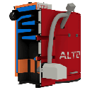 Котел Altep Duo Uni Pellet (KT-2EPG) 50 кВт, фото 5