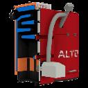 Котел Altep Duo Uni Pellet (KT-2EPG) 75 кВт, фото 5