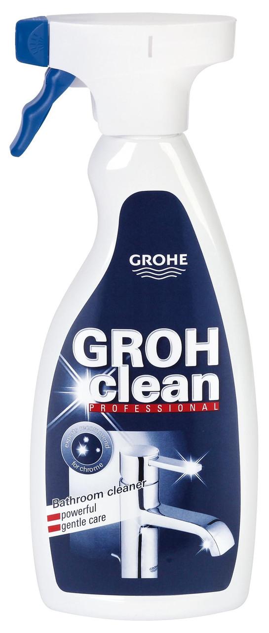 Groheclean Чистящее средство