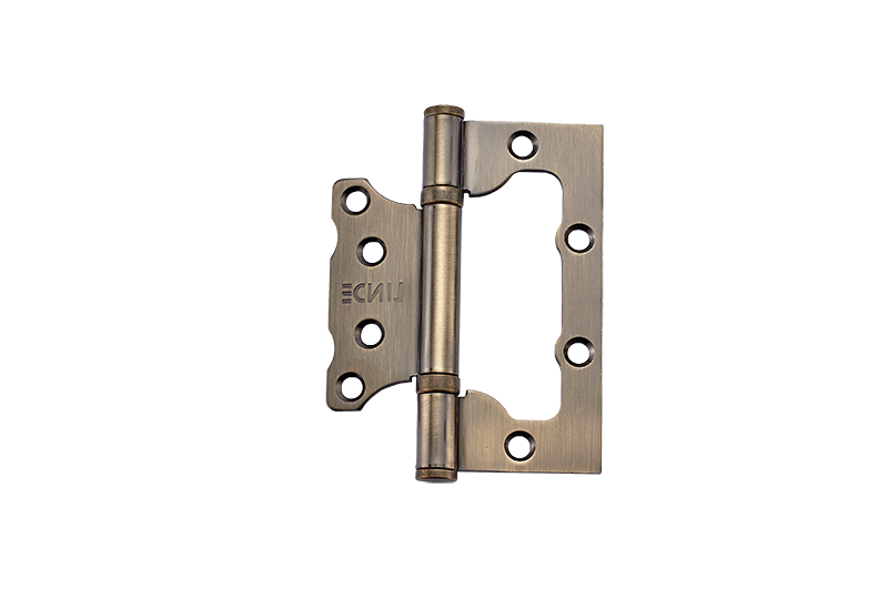 Завіса накладна HB-100 мм MVM (в асортименті)