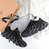 Мужские кроссовки Adidas Yeezy Boost 451 (ТОП РЕПЛИКА ААА+)