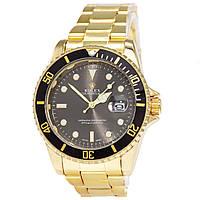 Rolex Submariner 2128 Gold-Black