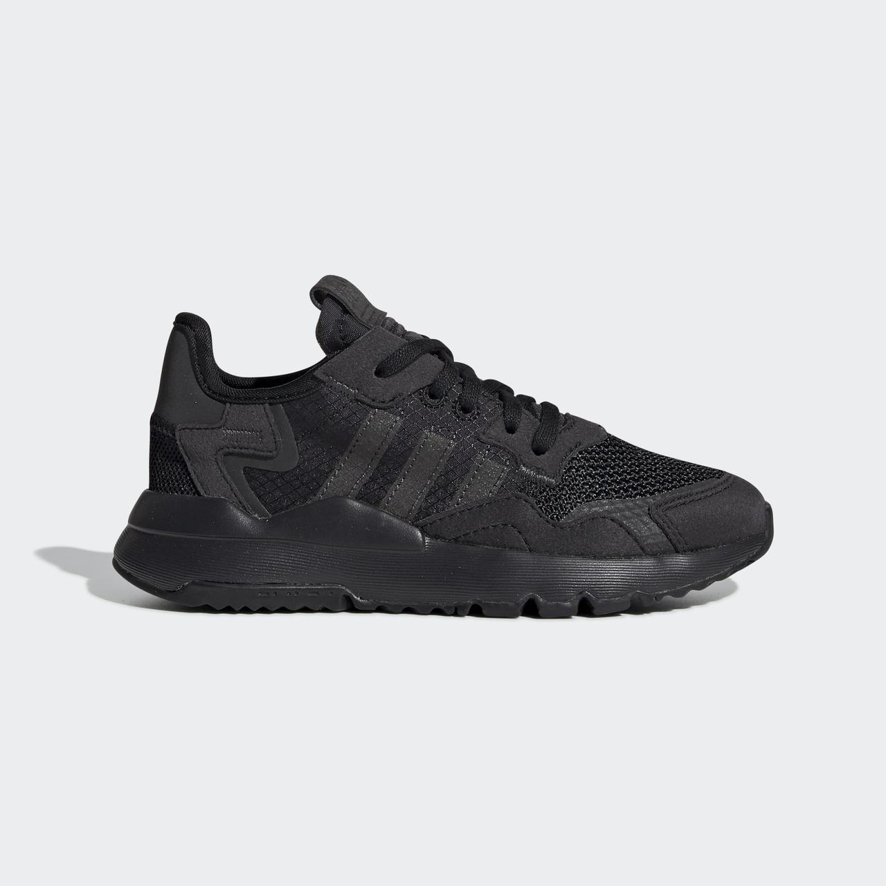 Детские кроссовки Adidas Originals Nite Jogger DB2810