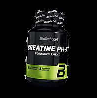 BioTech USA Creatine pH-X 90 caps