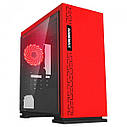 "Корпус GameMax H605 Expedition Red (EXPEDITION RD) ""Over-Stock"", фото 3"