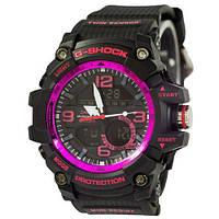 Casio G-Shock GG-1000 Black-Violet