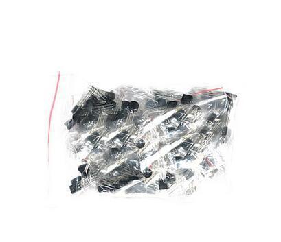 Набір транзисторів 60шт. - 78L05 78L06 78L08 78L09 78L12 78L15
